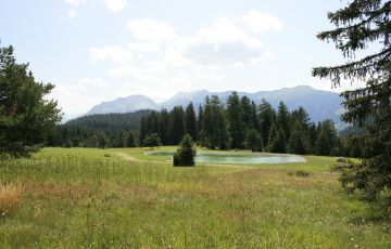 Lenzerheide Golf Club